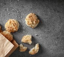Zdrowe kokosanki owsiane: przepis na pyszne ciasteczka