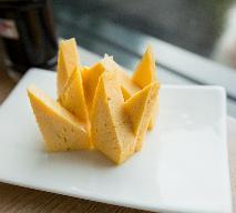 Puszyste kluski omletowe - stary  przepis na pyszny dodatek do zup