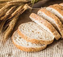 Domowy chleb z otrębami