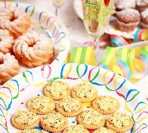 Ciasteczka na imprezę - 2 przepisy na łatwe ciasteczka