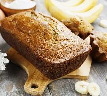 Ciasto kawowo-bananowe - sprawdzony przepis
