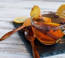 Co oprócz herbaty z cytryną czy konfiturą możemy pić na rozgrzewkę?