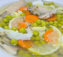 Galaretka rybna: przepis na smaczną przystawkę
