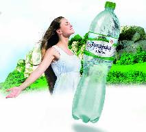Jurajska z jodem – nowa woda od Jurajskiej
