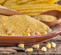 Mąka kukurydziana - właściwości i zastosowanie w kuchni