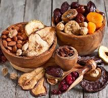 Nalewka na suszonych owocach: przepis na nalewkę na suszu owocowym