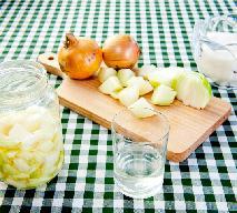 Syrop z cebuli - przepis na lekarstwo domowej roboty