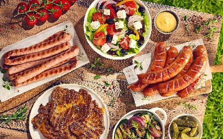 Nowość - Sokołów Grill House - kiełbasy i mięsa prosto z rusztu