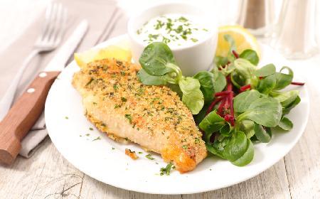 Filet Z Kurczaka Z Ziolami Prowansalskimi Przepis Na Dietetyczny