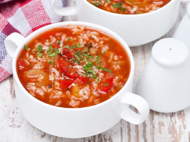 Tajemnica Idealnej Zupy Pomidorowej Z Ryżem Przepis Na Najlepszą