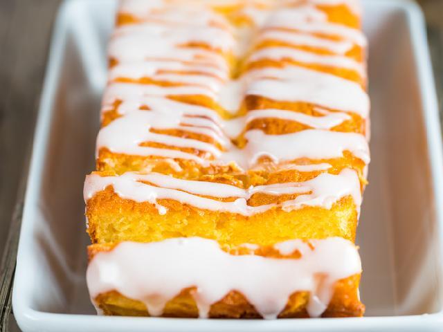 Ciasto Piaskowe Z Ananasem Latwy Przepis Na Orzezwiajace Ciasto