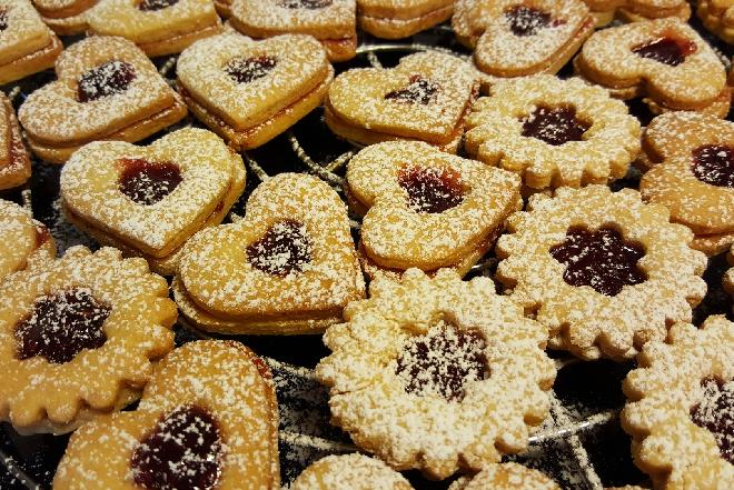 Ciasta Bozonarodzeniowe Ewy Wachowicz Boze Narodzenie 2018