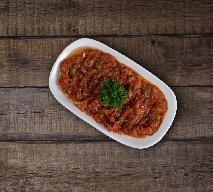 Pasta do chleba z czerwonej fasoli - łatwy i pyszny przepis