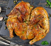 Soczysty i aromatyczny kurczak smażony na płasko: przepis na kurczę TABAKA