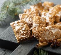 Pierniczki z Bazylei - przepis na pyszne pierniczki na święta
