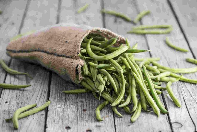 Nietypowe dania z fasolką szparagową - polecane przepisy
