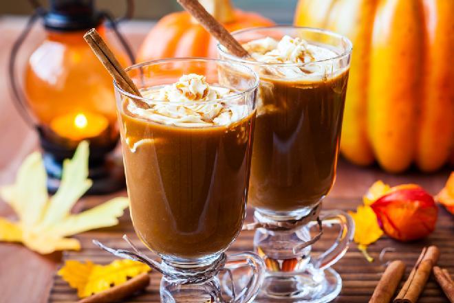 Kawa dyniowa: przepis na pumpkin coffee