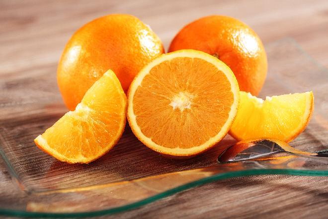 Właściwości pomarańczy: dlaczego warto jeść pomarańcze?